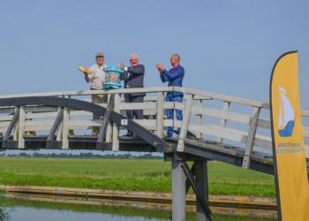 Opmeer loopt warm voor eerste Westfriese Waterweken