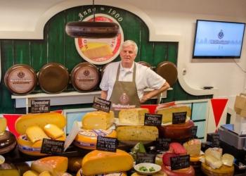 Westfrieschlander kaas ook bij Deen Supermarkten