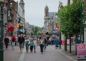 'Geen beperking in vestigingslocatie detailhandel Hoorn'