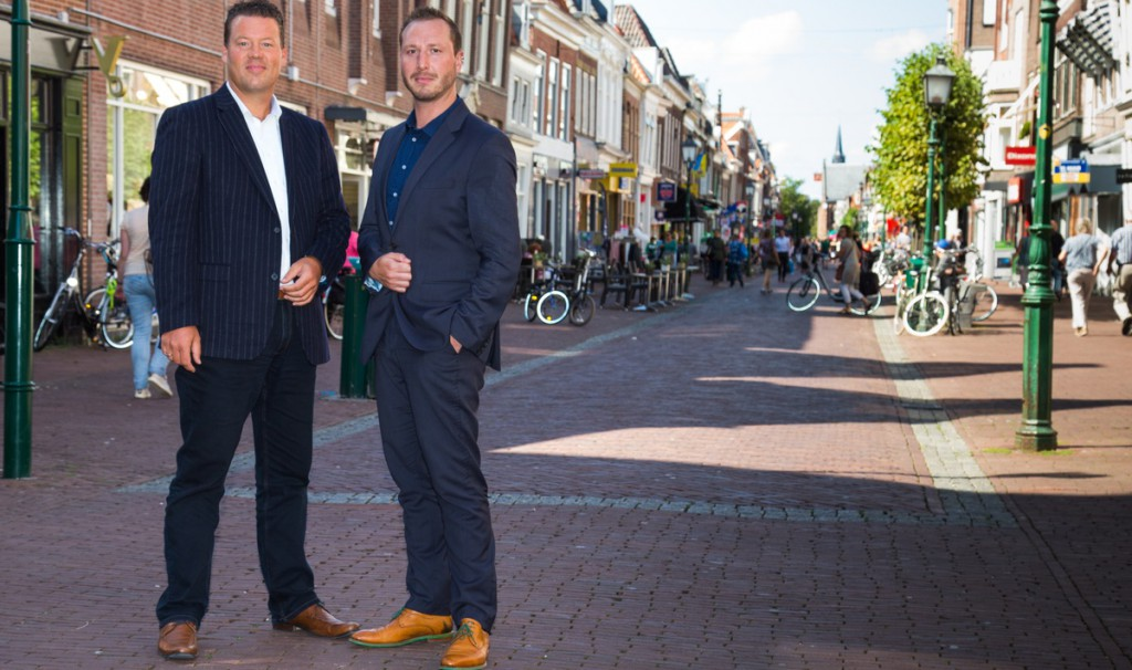 'Iedereen heeft inspraak in nieuwe visie binnenstad Hoorn'