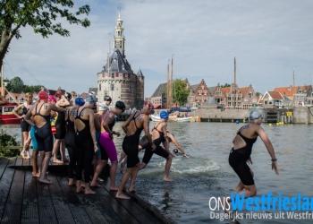 Hoorn: Max. 50.000 euro voor EK Openwater zwemmen 2016