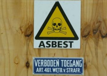 Asbestzaak: 'Martinuscollege moet 2,6 miljoen euro terugbetalen'