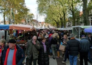 Hoorn de markt op voor zoektocht nieuwe Burgemeester