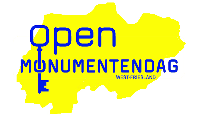 Overzicht Open Monumentendag West-Friesland