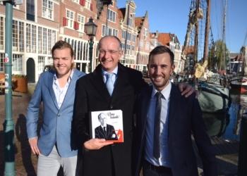 Van Veldhuizen: 'Wat had Opa het goed daar in Hoorn'