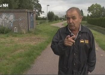Aandacht straatroven Hoorn en Zwaag in Bureau NH (update)