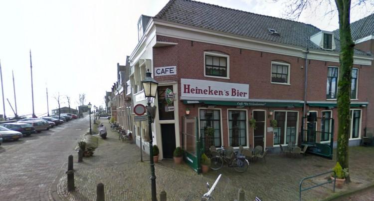 Nieuwe eigenaar voor Café de Volendammer in Hoorn