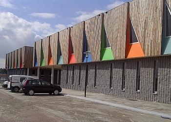De Kreek. Foto: Gemeente Hoorn