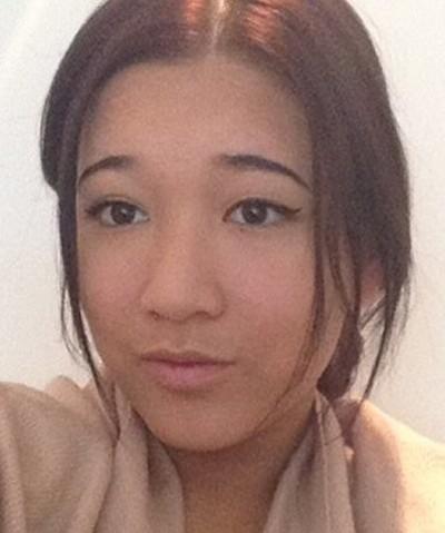 16-jarige Brandy uit Enkhuizen vermist