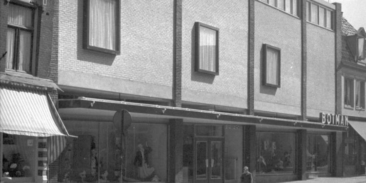 Hoorn Huizen Straten en Mensen van 25 oktober 2015