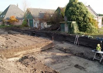 Kroeginventaris van Herberg De Eendragt in Wognum opgegraven