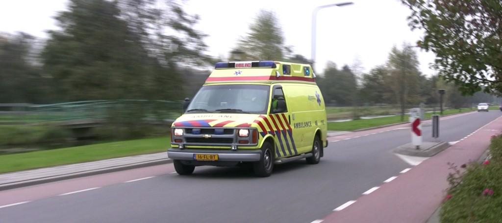 Bromfietser uit Hoorn overleden na ongeluk