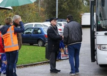 Drechterland vol lof over inzet vrijwilligers en sponsors