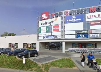 Eerste Action in Oostenrijk en 100e Franse winkel