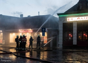 Geen asbest aangetroffen bij brand Veemarkt in Hoorn