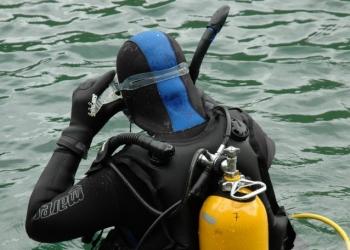 23-jarige matroos uit Zwaag omgekomen bij duikongeluk