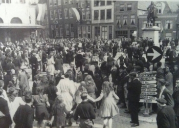 Hoorn Huizen Straten en Mensen van zondag 8 november 2015