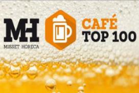 Geen café uit Westfriesland in Café Top100 van Nederland