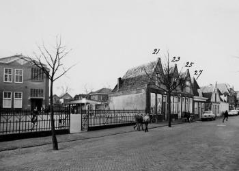 Hoorn Huizen Straten en Mensen van 27 december 2015
