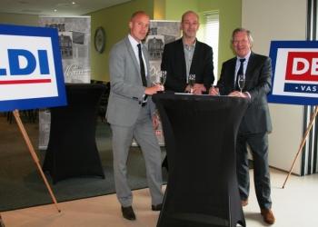 Deen en Aldi tekenen voor uitbreiding Streekhof