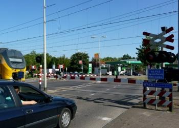 Werkzaamheden spoor Hoorn-Alkmaar en Hoorn-Purmerend