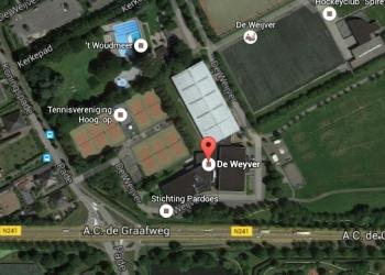 Opmeer vangt vluchtelingen op in De Weyver Hoogwoud