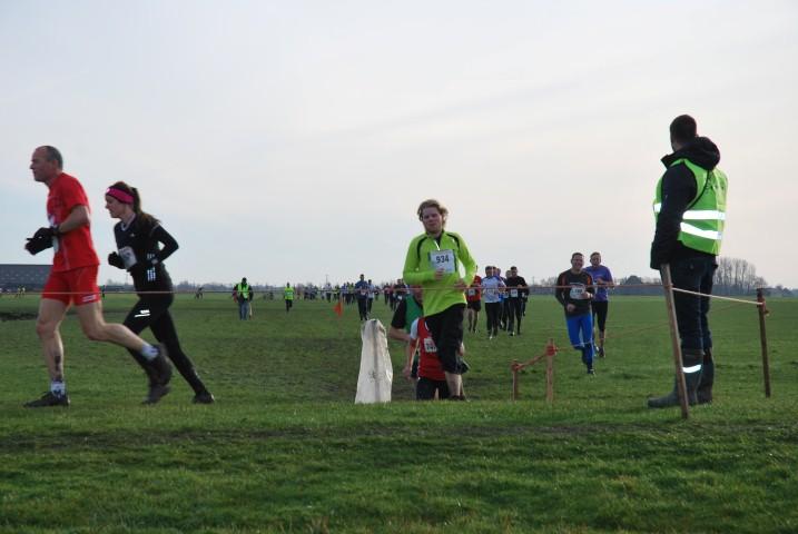 Kerstcross Opmeer klaar voor toppers en recreanten