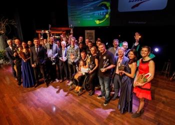 Sportverkiezing huldigt Westfriese Olympiërs