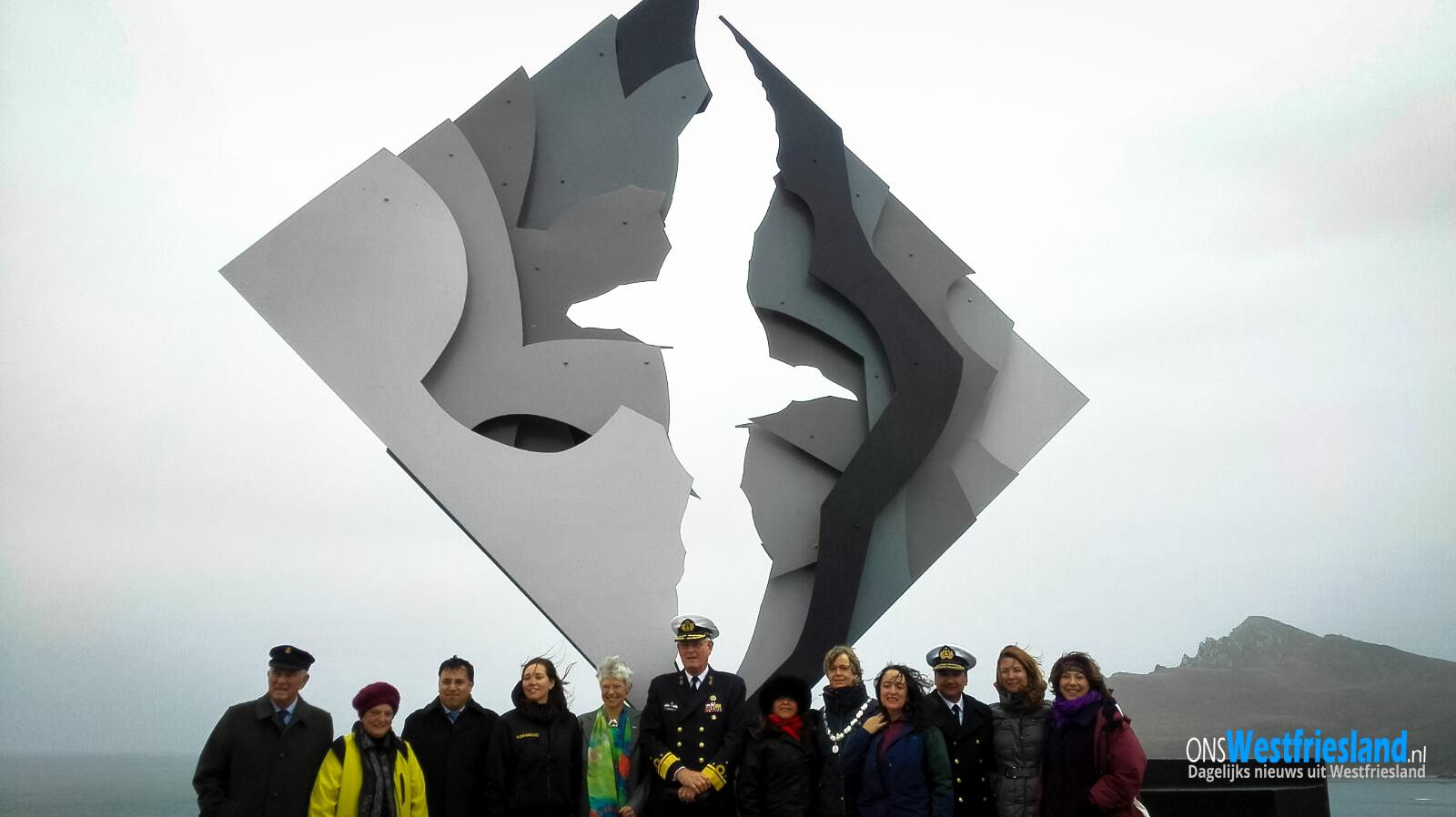 Burgemeester blog 6: Burgemeester op de Kaap!