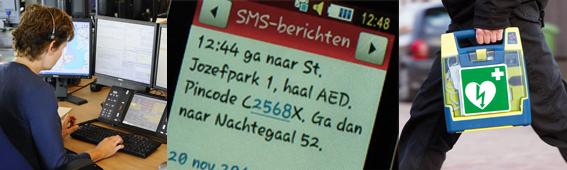 Drechterland zoekt nieuwe AED burgerhulpverleners