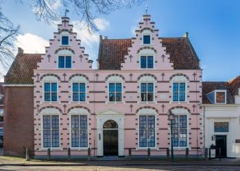 Uitvaartbedrijf EHBC verhuist uit binnenstad Hoorn