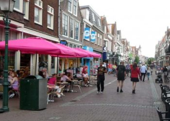 Hoorn in gesprek met ondernemers over vitale winkelstad