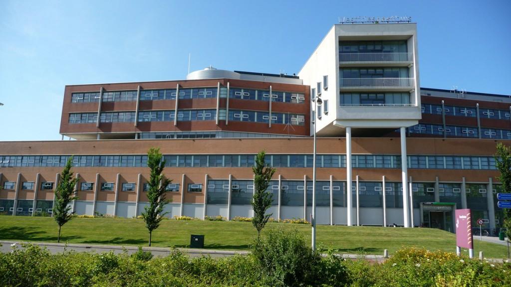 Certificaat voor oogheelkunde Westfriesgasthuis