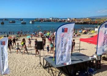 Burgemeester blog 2: Water, de marine en de Chileense kaasoorlog