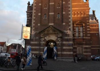 Foodmarket en shop-in-shop in Grote Kerk Hoorn [video]