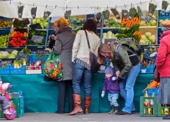 Stede Broec finalist 'Beste Kleine Markt van Nederland'