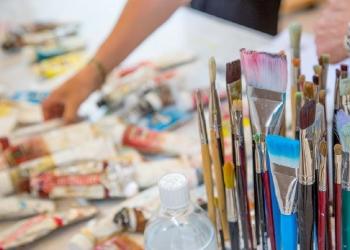 Gratis introductielessen voor kinderen bij Blauwe Schuit