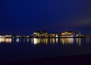 Provincie betaalt 2 ton voor nieuwe steiger Oostereiland
