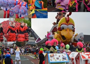 Leukste Westfriese carnavalsfoto 2016