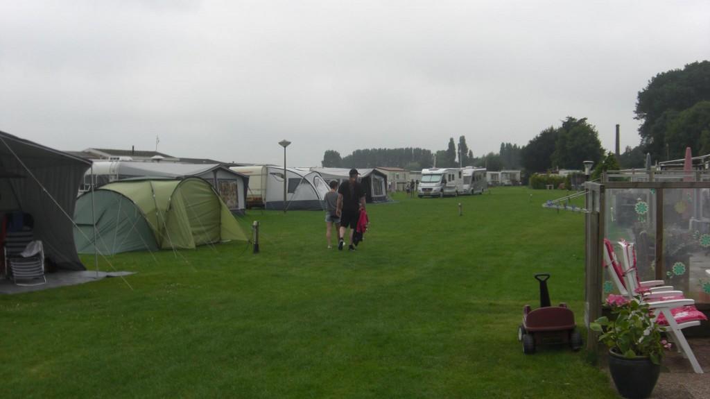 'Privatiseren beste optie verbetering camping Broekerhaven'