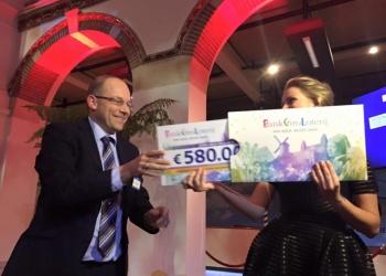 Een tram voor Bello dankzij gift 580.000 euro
