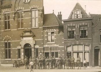 Hoorn Huizen Straten en Mensen van 14 februari 2016