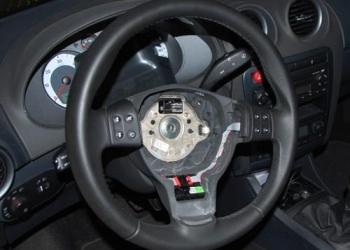 'Mobiel banditisme' steelt airbags in regio Westfriesland