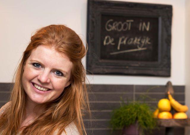 Diëtistepraktijk 'Groot in de Praktijk' breidt uit naar De Goorn