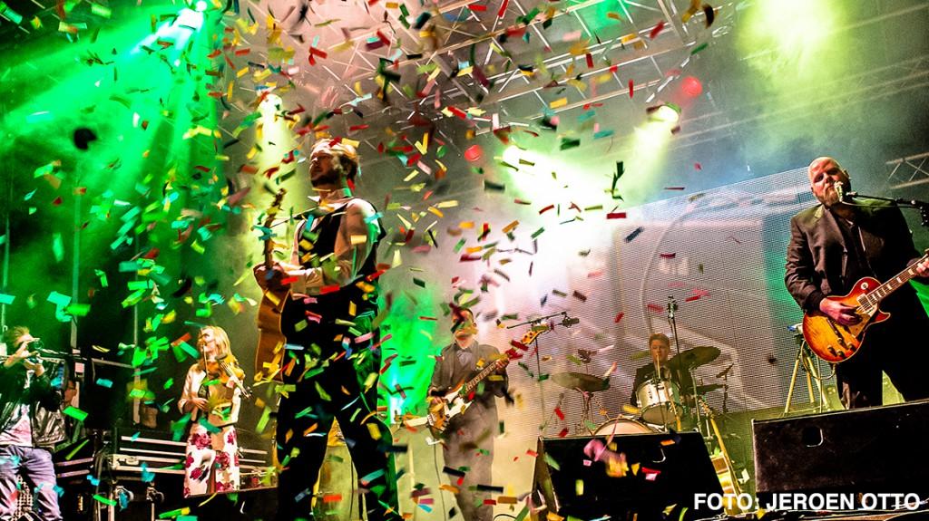 Hoornse Stadsfeesten gaan dit jaar toch door