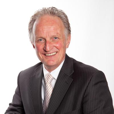 Theo van Eijk nieuwe CDA wethouder Hoorn