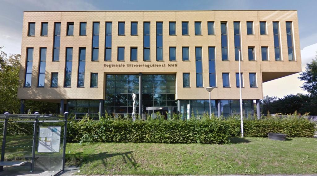 Voor UWV Werkbedrijf voortaan naar Alkmaar