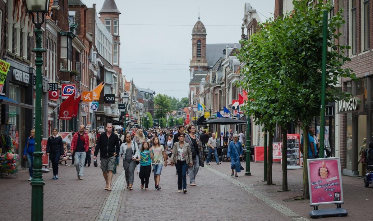 Hoorn ziet stijgende lijn toerisme; Bestedingen naar 45 miljoen