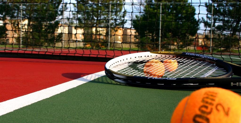 Westfriese jeugd actief in 'World Tour' jeugd tenniscompetitie