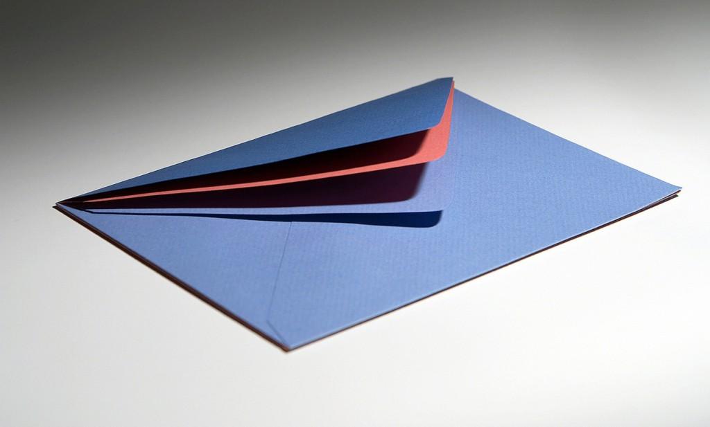 Datalek Medemblik; Brieven voor twee adressen in één enveloppe